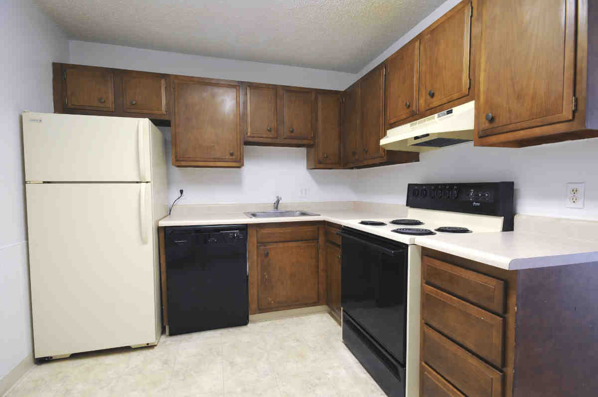 A Cooku0027s Dream Kitchen... At Locust Park Apartments In Beautiful Loveland,  CO